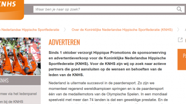 Nieuwsbrief KNHS